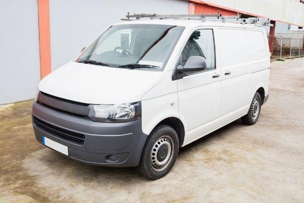 Courier Fleet Van Insurance.