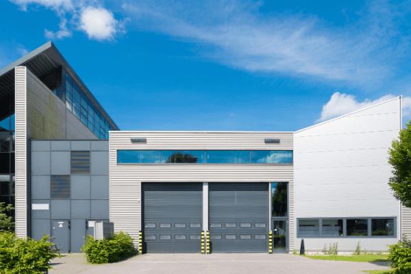 warehouse building insurance.